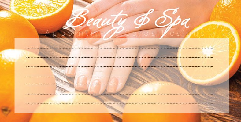 appointment-card-spa-beauty-salon