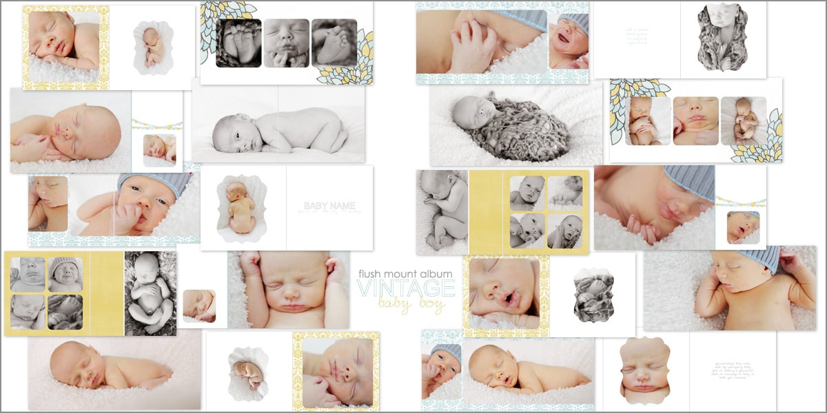 Những hình ảnh siêu đẹp của bé
