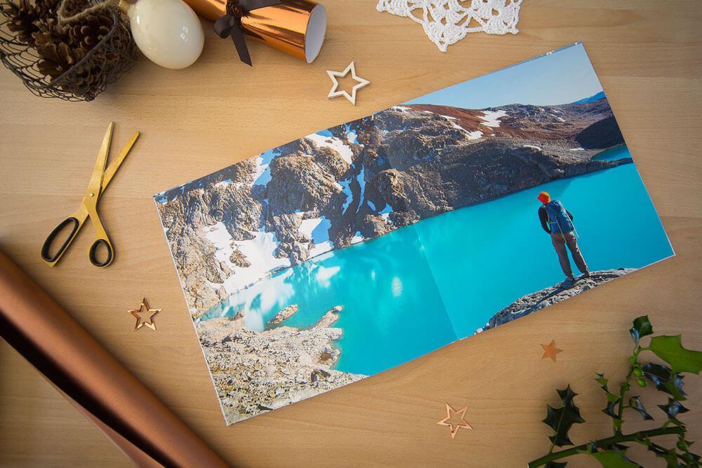 Làm sách ảnh du lịch để lưu giữ kỷ niệm đẹp