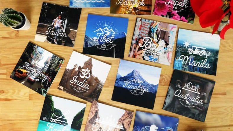Hãy tạo nên một cuốn photobook du lịch đẹp hoàn hảo sau mỗi hành trình của bạn