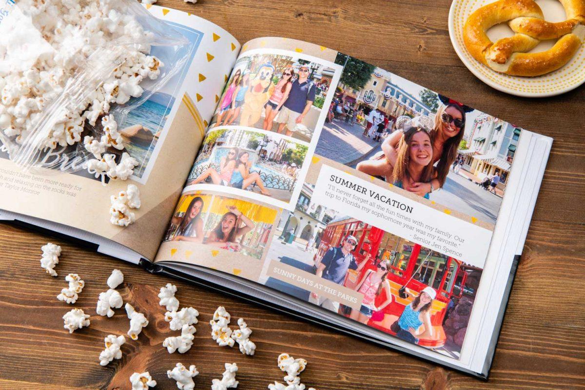 Một cuốn photobook du lịch đẹp không thể thiếu những câu chuyện nằm bên trong nó