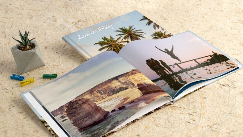 Mẫu photobook siêu đẹp