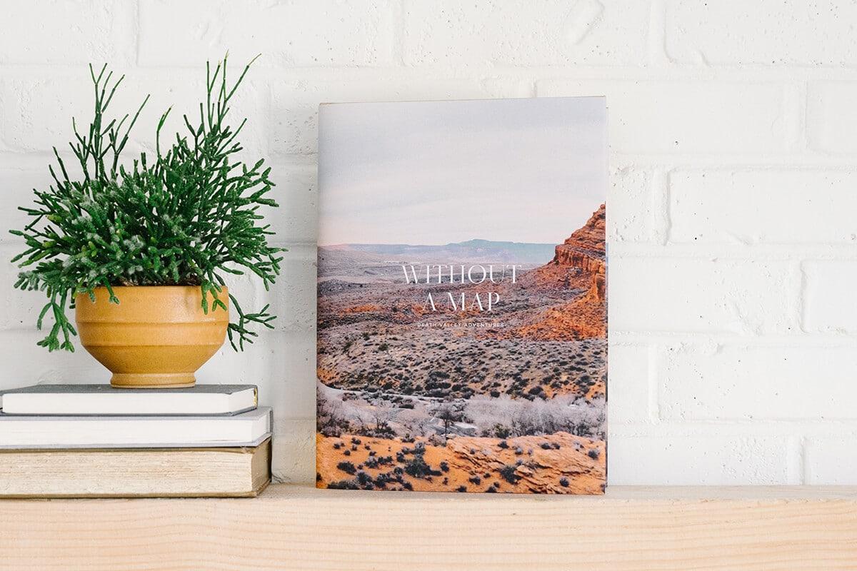Mẫu sách ảnh đẹp dạng tạp chí dành cho bạn