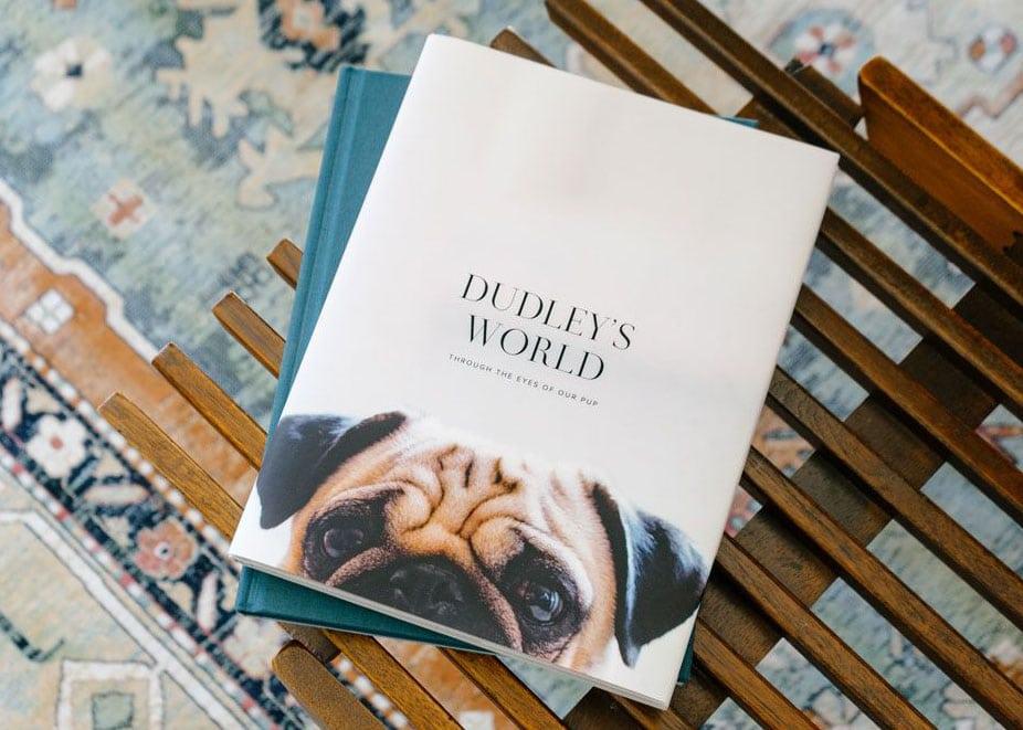 Chủ đề của bạn cần khái quát được nội dung của cuốn photobook