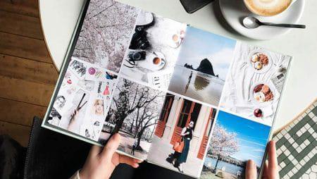 15 ý tưởng làm photobook truyền cảm hứng cho bạn