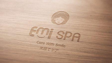 Giới thiệu: Bộ thiết kế thương hiệu spa – EMI spa tại TPHCM