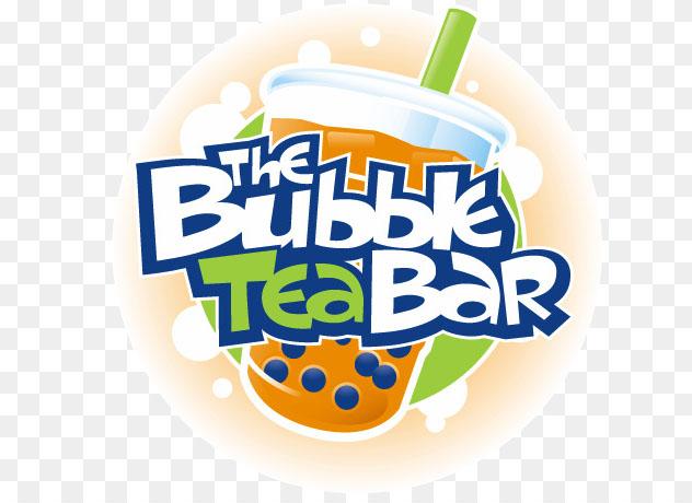 Logo milk tea - trà sữa ấn tượng