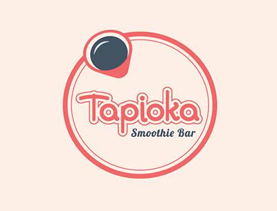 Thiết kế logo trà sữa đẹp