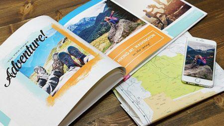 Mẹo hữu ích khi lên kế hoạch sáng tạo photobook