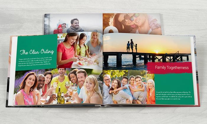Photobook - món quà tinh thần ý nghĩa với người ta yêu quý nhất