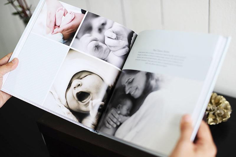 Những hình ảnh đen trắng luôn có sự thu hút nhất định