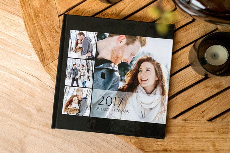 Một tiêu đề photobook cần phù hợp với ảnh bìa của nó