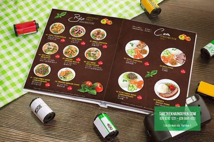 Một số món đặc trưng khác của Ẩm thực Việt