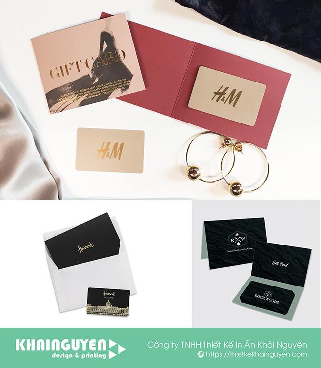 VIP CARD - VIP Voucher sang chảnh