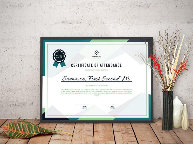Thiết kế bằng khen/giấy khen chuyên nghiệp tại TPHCM