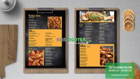 In menu quán ăn giá rẻ, sự lựa chọn nào tốt nhất?