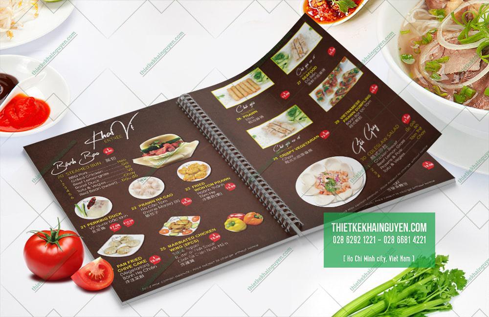 Những món Khai Vị mang đậm hương vị Việt