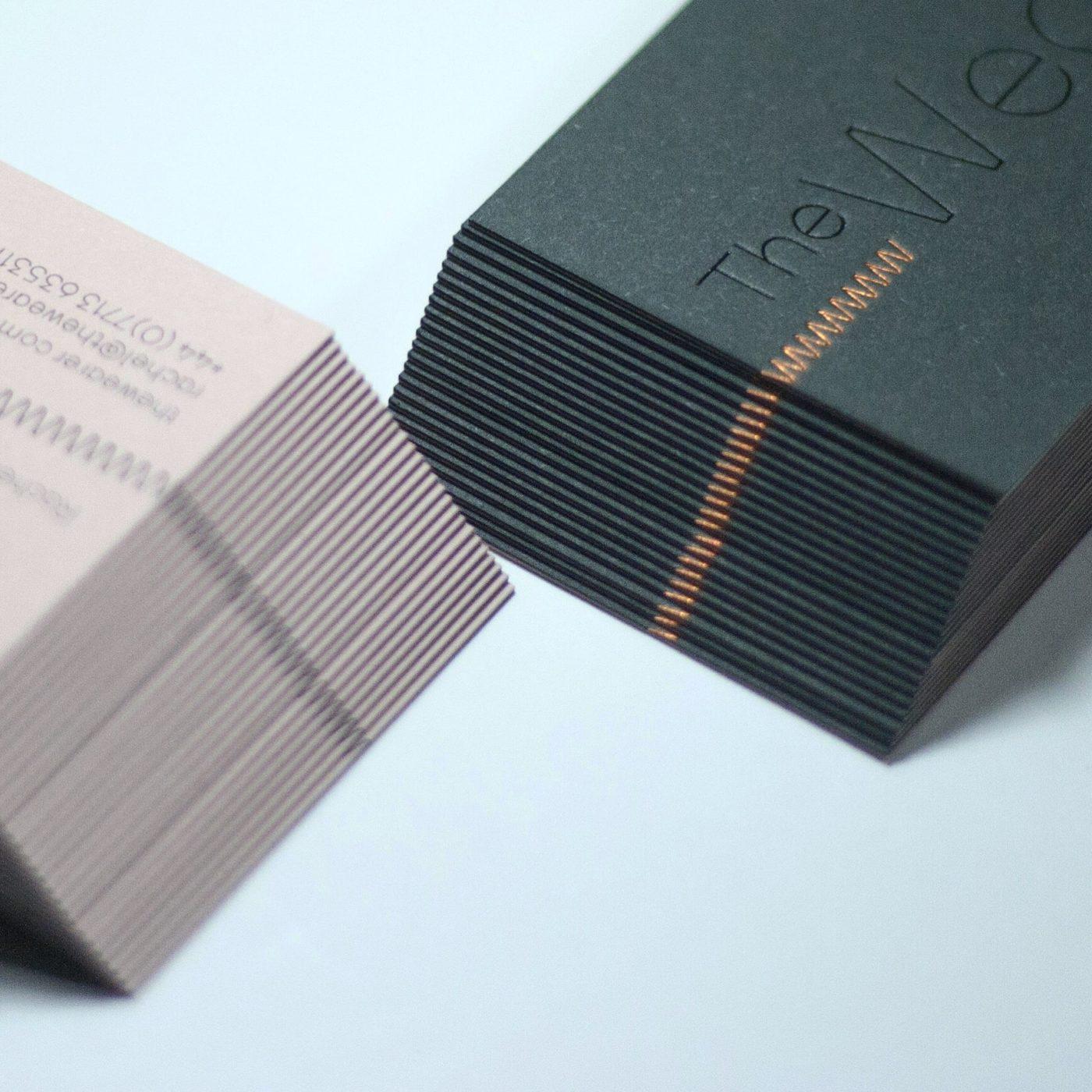 Card bồi dày 2 - 3 lớp đẹp, bắt mắt và rất cao cấp