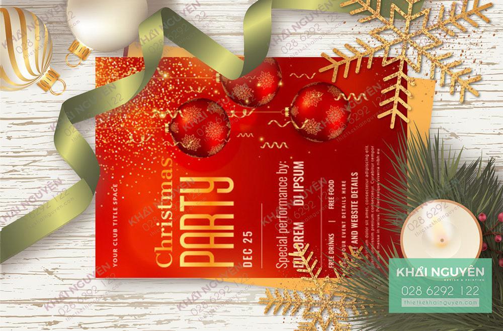 Tự làm thiệp Giáng Sinh mang lại niềm vui bất ngờ - thiệp Giáng Sinh 2020