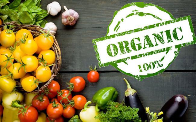 Sử dụng thực phẩm sạch - xu hướng ẩm thực nhà hàng 2020