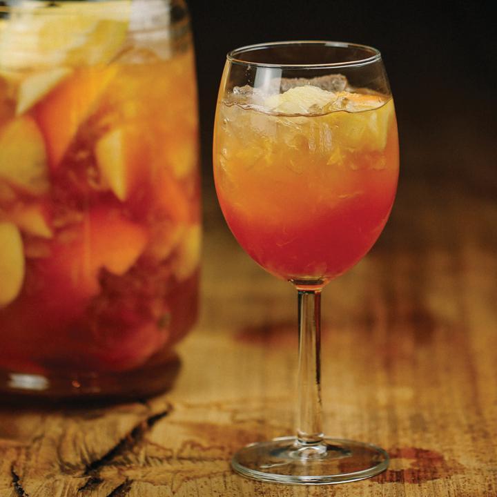 Thức uống tốt cho sức khoẻ