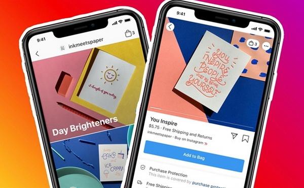 Facebook shop cơ hội vàng cho ngành bán lẻ