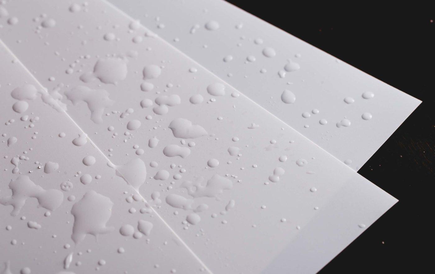 Giấy nhựa đắt đỏ nhưng in ấn giấy khen cực đẹp