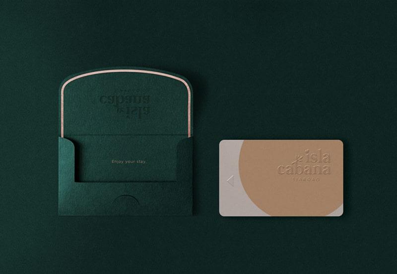 Bộ giftcard cao cấp đẹp đến ngất ngay