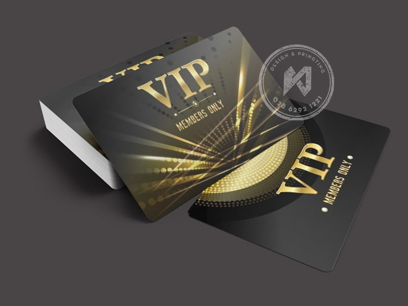 VIP MEMBER ONLY - thẻ VIP cao cấp