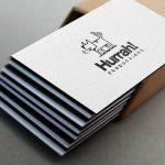Chất liệu in card visit từ phổ biến đến hiếm nhất