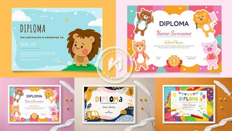 diploma-kid-giay-khen-man-non