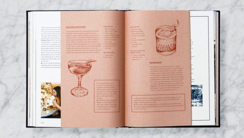 In ấn menu giấy mỹ thuật