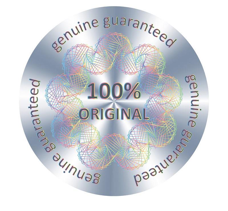 Thiết kế & in ấn tem bảo hành rẻ nhất