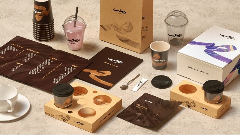 Mẫu thiết kế cho tiệm cafe đẹp