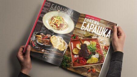 In menu BBQ – 20+ mẫu menu nhà hàng BBQ nướng lẩu hấp dẫn.
