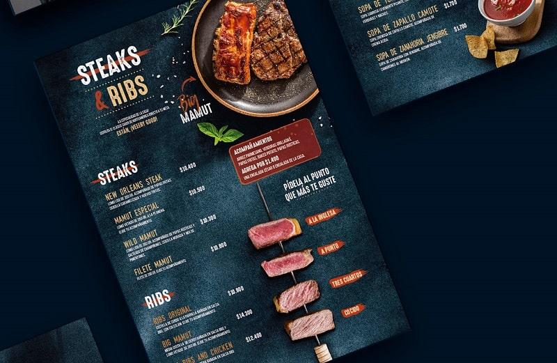 Phong cách menu BBQ tại các quốc gia khác nhau