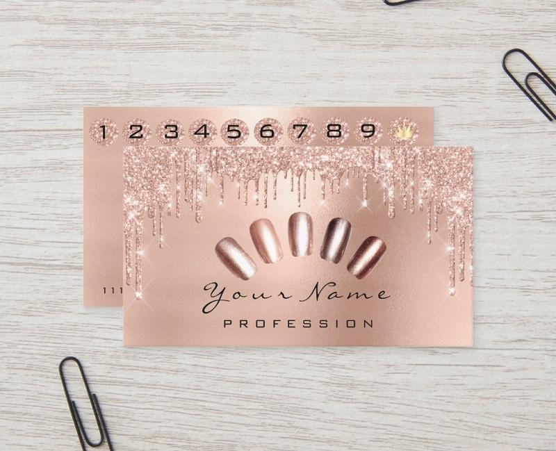 In business card in bằng nhựa PVC cao cấp