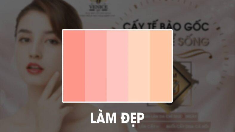 Bật bí cách tạo màu sắc tác động đến cảm xúc mua hàng